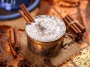 recette Chai latte