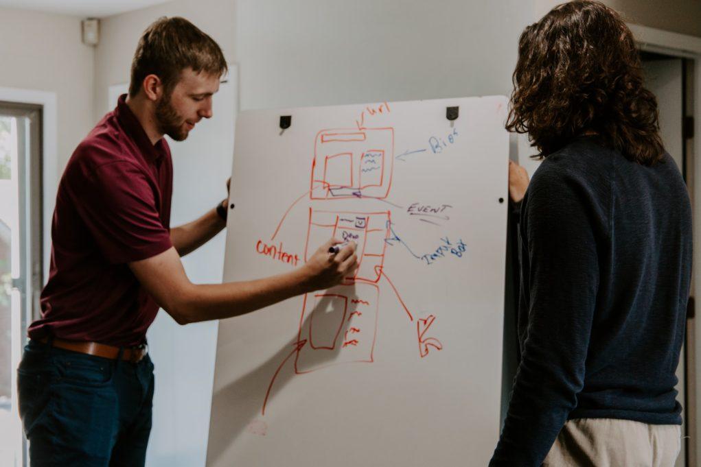 stratégie digitale entreprise
