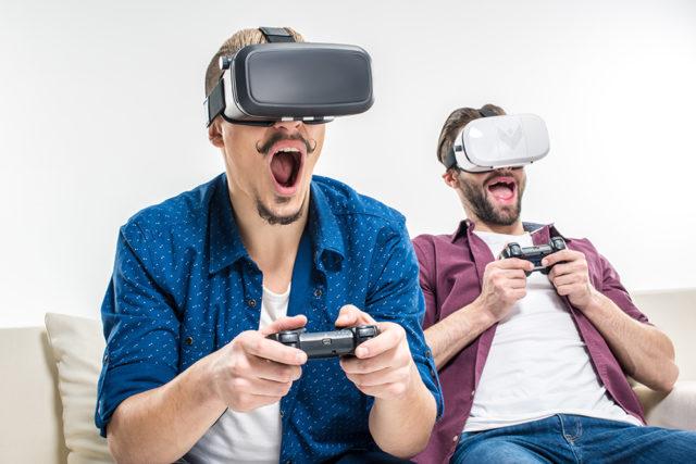 transformation du gaming