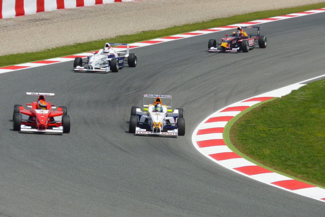 ELMS Racing
