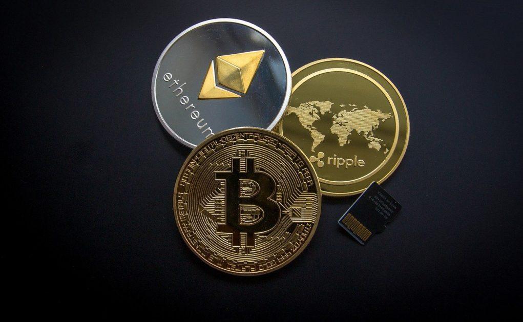 échange crypto