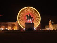 monument historique Lyon