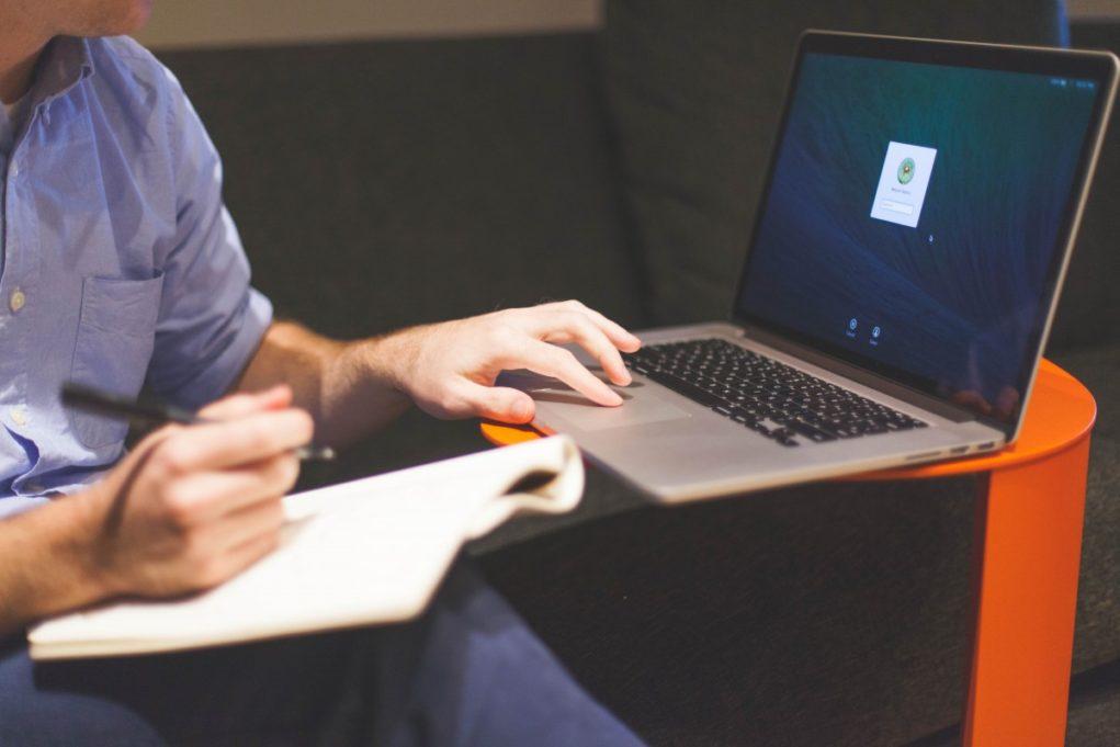 traduire document financier