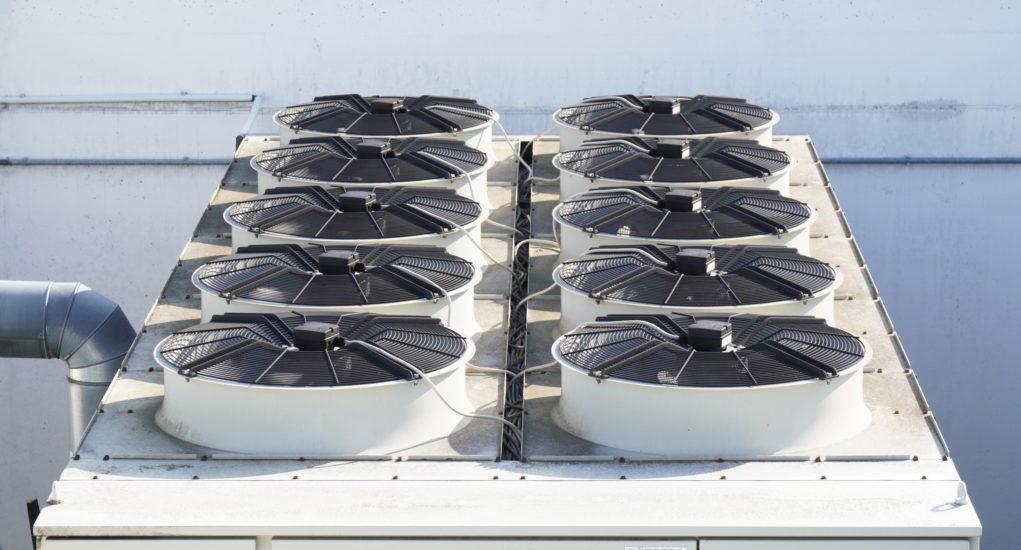 climatisation vrv