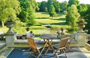 ensembles de tables de jardin