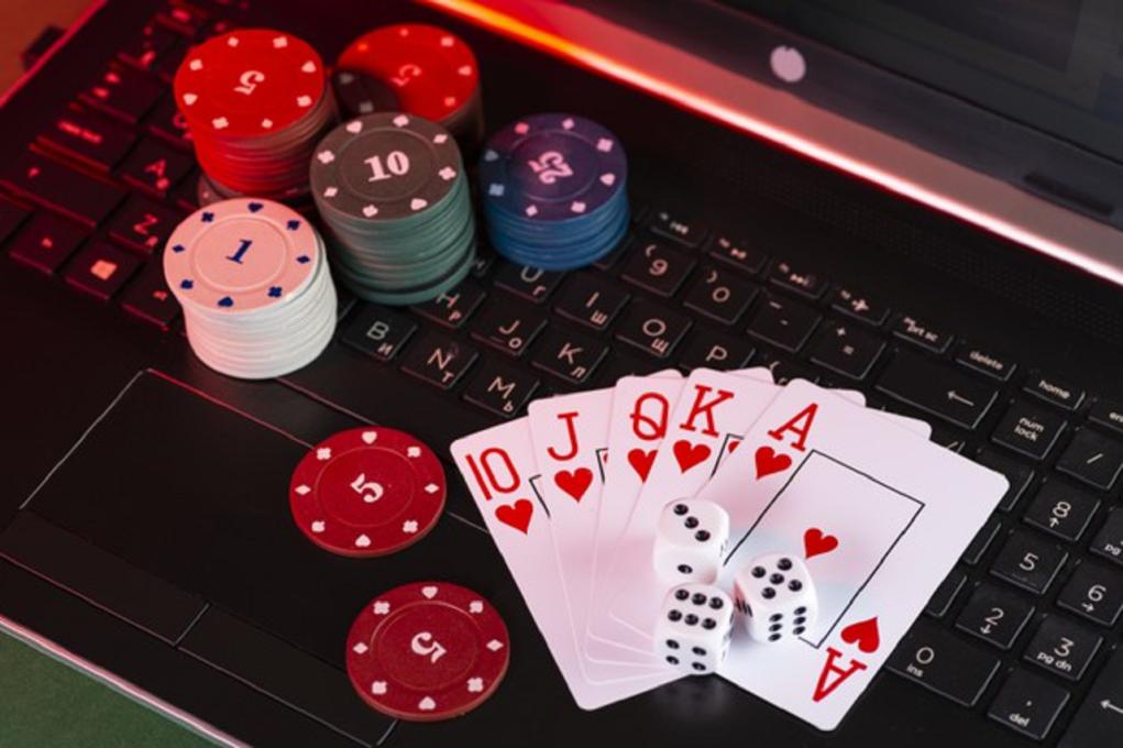 émergence des casinos en ligne