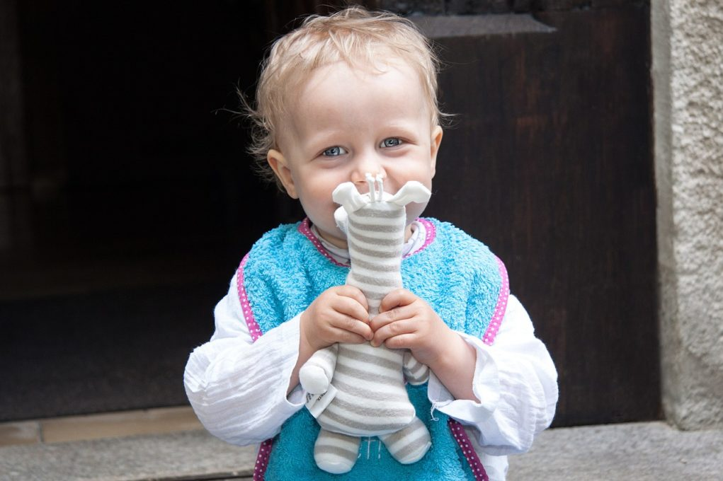 jouets et doudous