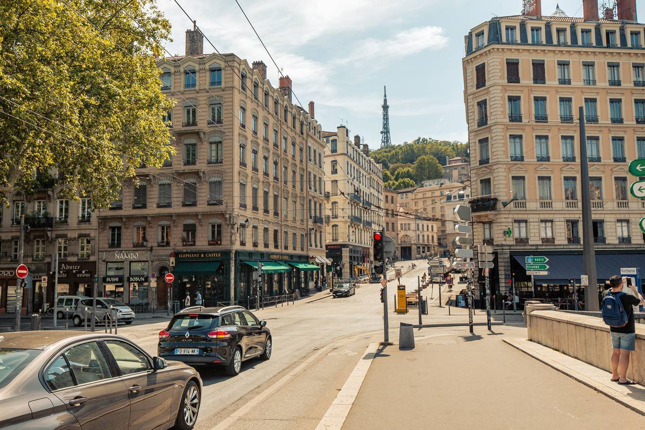 investissement immobilier en loi Pinel à Lyon