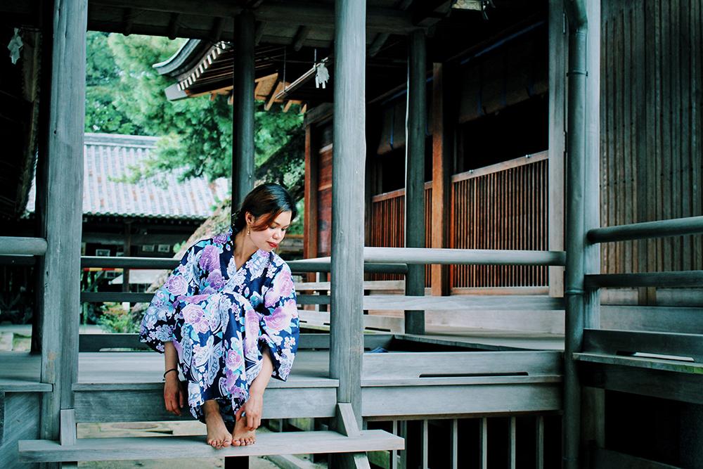 porter yukata