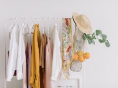 confectionner vêtements