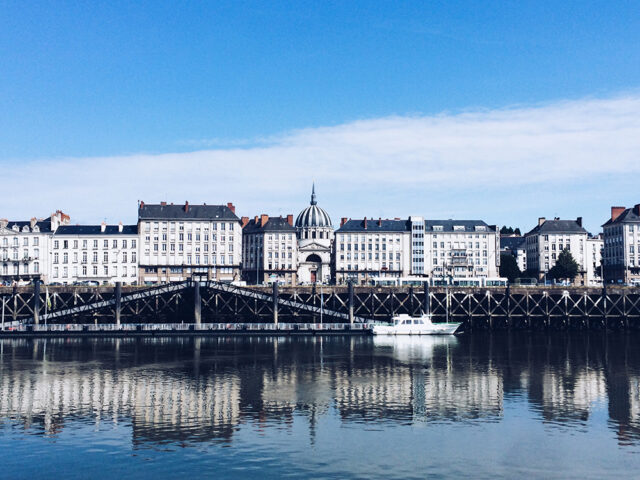 Audencia à Nantes