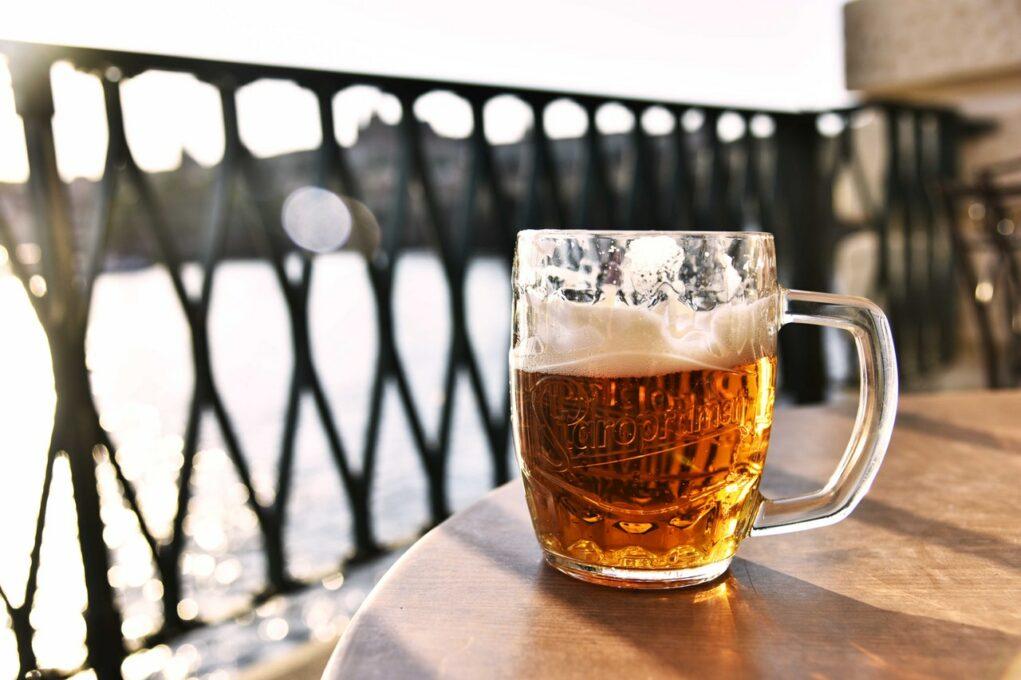 Bière ou Beer