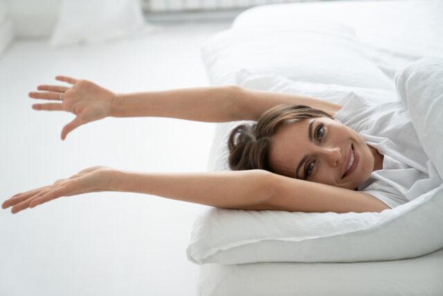bien dormir avec CBD