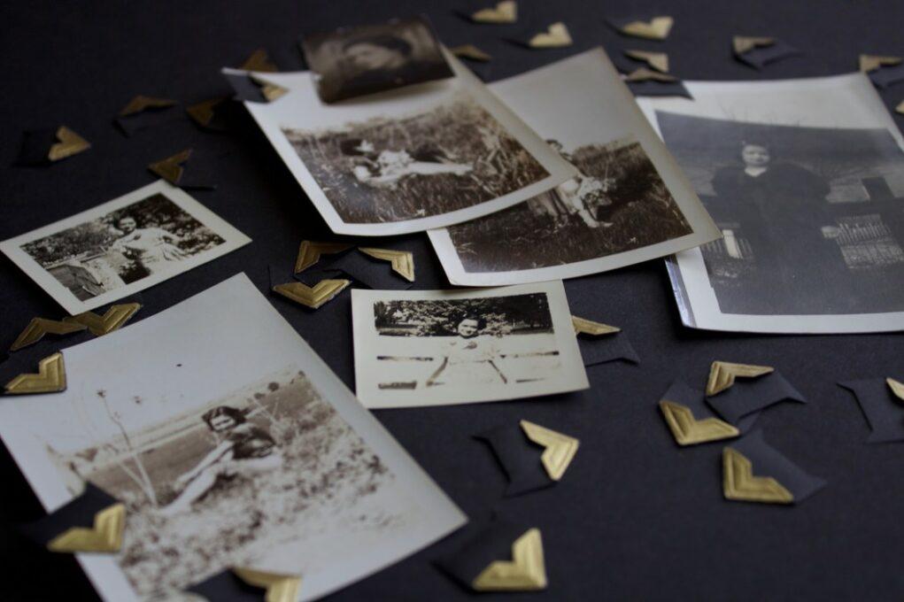 photographe amateur Vivian Maier