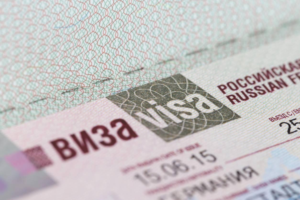 voyage passeport visa