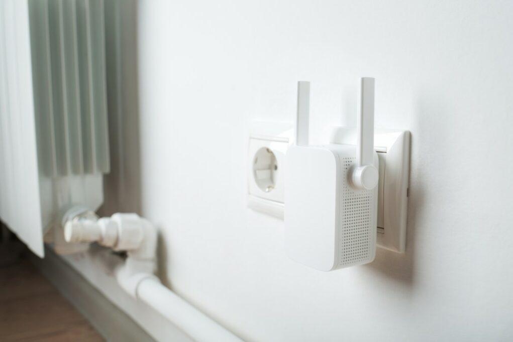 type antenne wifi
