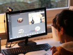 utilisation webcam