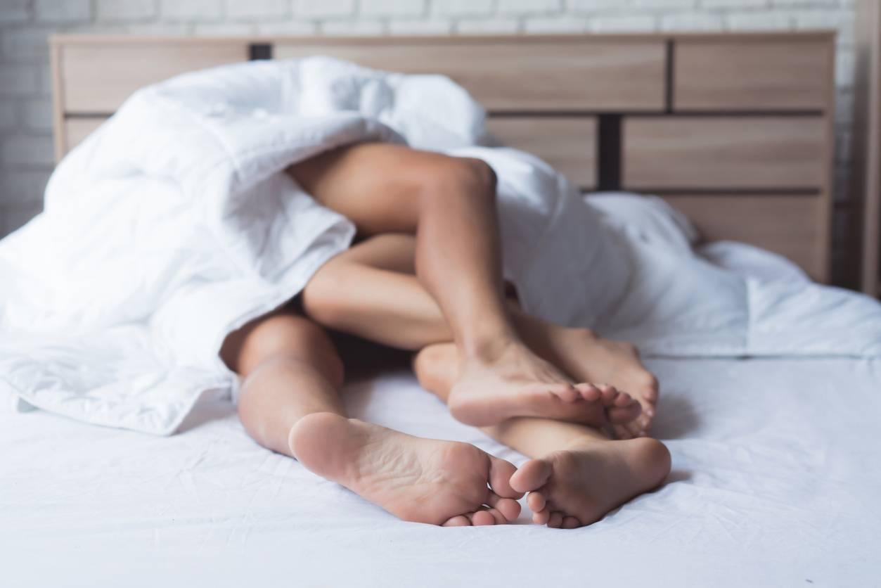 Ejaculation féminine sexe