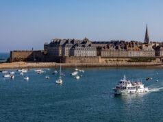 Quimper en Bretagne
