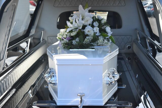 Service d'inhumation à lyon