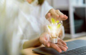 contrat d'un fournisseur d'électricité verte